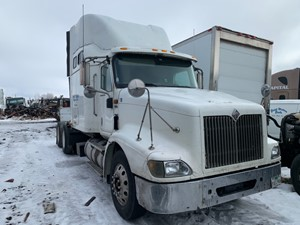 International 9400I - Salvage 11921