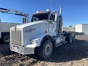 Kenworth T800 - Salvage 60620