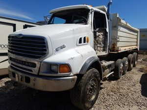 Sterling L9500 - Salvage 92120