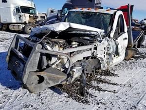 Dodge Ram Pickup - Salvage 21718
