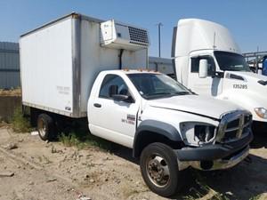 Dodge Ram Truck - Salvage 82720
