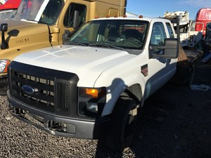 Ford F-350 - Salvage 52217