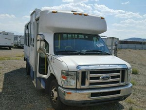 Ford E-450 Super Duty - Complete 122717