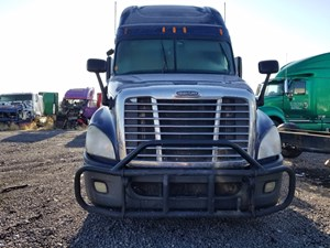 Freightliner Cascadia 125 - Complete 100217