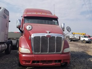 Peterbilt 387 - Salvage 6316