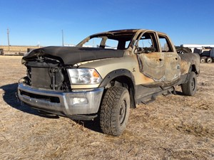 Salvage Heavy Duty Dodge Trucks | TPI