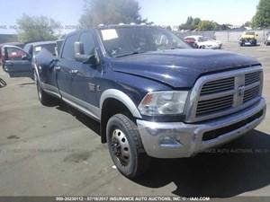 Dodge Ram Pickup - Salvage 120917