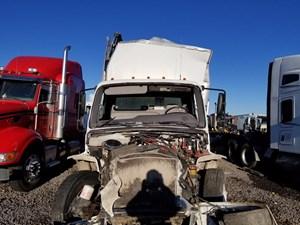 Freightliner M2 106 - Salvage 100717