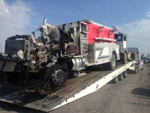 Kenworth T370 - Salvage 81417