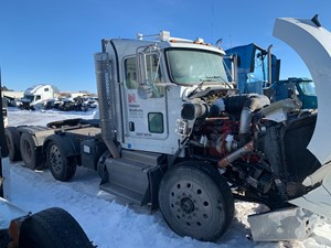 Kenworth T800 - Salvage 21820