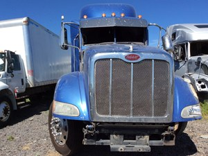 Peterbilt 386 - Salvage 60317