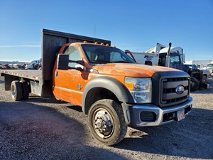 Ford F-550 - Complete 111619