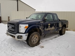 Ford F-250 - Complete 120718