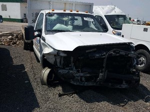 Ford F-450 - Salvage 91118