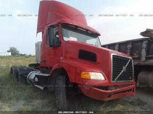 Volvo VNM - Salvage 90321
