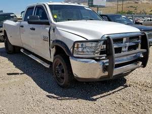 Dodge 3500 - Salvage 92319