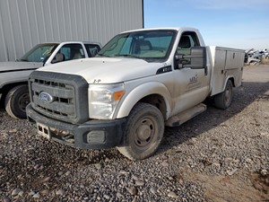 Ford F-250 - Complete 40119