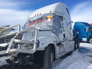 Freightliner Cascadia 125 - Salvage 21219