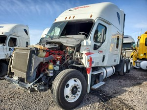 Freightliner Cascadia 125 - Salvage 111319