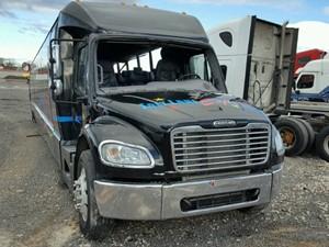 Freightliner M2 106 - Salvage 10219