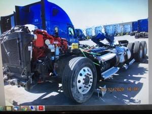 Kenworth T680 - Salvage 30620