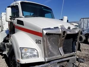 Kenworth T880 - Salvage 41418