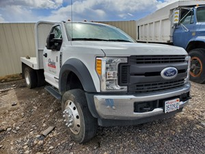 Ford F-550 - Complete 41419