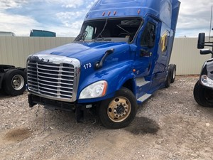 Freightliner Cascadia 125 - Complete 61819