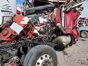 Kenworth T660 - Salvage 101119
