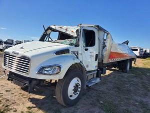 Salvage Heavy Duty Freightliner M2 106 Trucks | TPI
