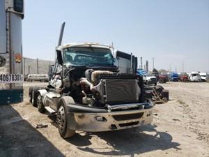 International LT625 - Salvage 91321