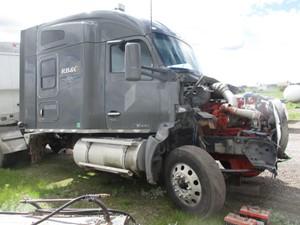 Kenworth T680 - Salvage 72420
