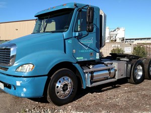 Freightliner COLUMBIA 112 - Complete 1142B