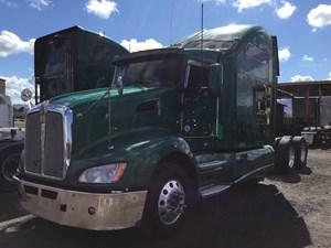 Salvage Heavy Duty Kenworth T660 Trucks | TPI