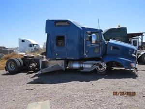Kenworth T660 - Salvage 965