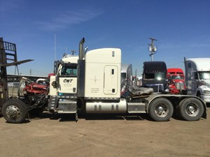 Peterbilt 389 - Salvage 1097
