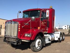 Kenworth T800 - Salvage 1315