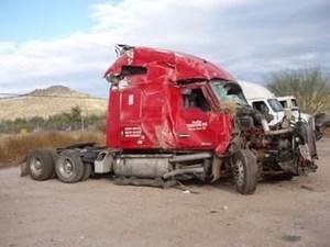 Kenworth T680 - Salvage 1142