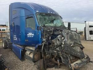 Kenworth T680 - Salvage 1073