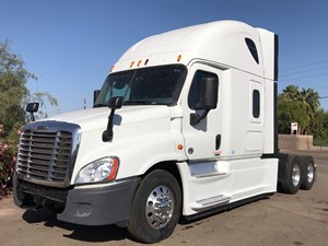 Freightliner Cascadia 125 - Salvage 1603