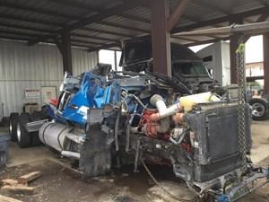 Kenworth T680 - Salvage 1093