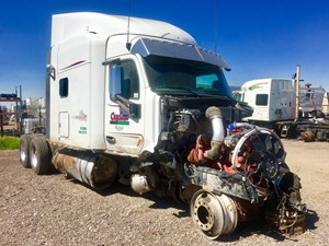 Peterbilt 579 - Salvage 1130