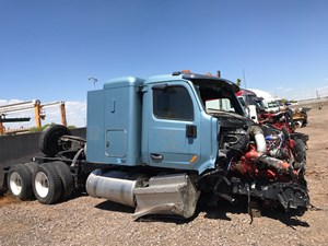 Peterbilt 579 - Salvage 1173