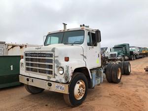 International 2275 - Complete Unit-524