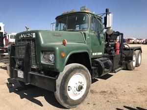 Mack RD686S - Complete Unit-528