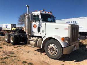 Salvage Heavy Duty Trucks | TPI