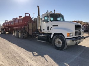 Mack CH613 - Complete Unit-510