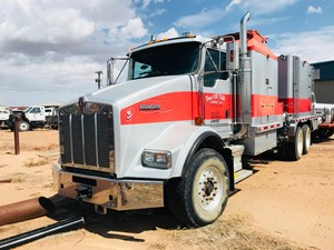 Kenworth T800 - Complete Unit-464