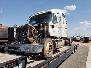 Salvage Heavy Duty International Trucks | TPI