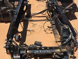 Salvage Heavy Duty Mack CV713 Granite Trucks | TPI